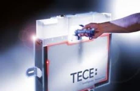 ניאגרה סמויה TECE